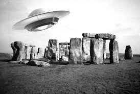 Aliens helped build Stonehenge