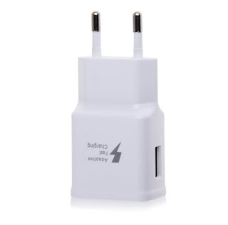 caricabatterie fast rapido spina usb