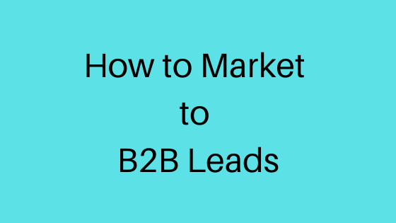 Leads; Lead Gen; Lead Generation; Affliate Marketing; How do I get leads online