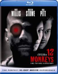 Twelve Monkeys 1995 Dual Audio Hindi Dubbed Full Movies 480p