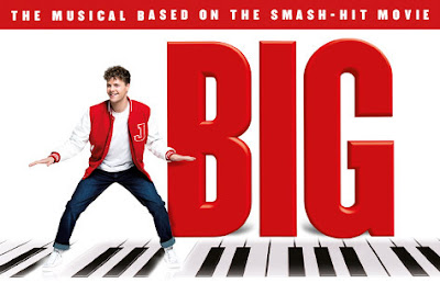 Big: The Musical @ The Dominion Theatre