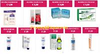 Logo Buoni sconto in Farmacia: 47 coupon per il mese di febbraio