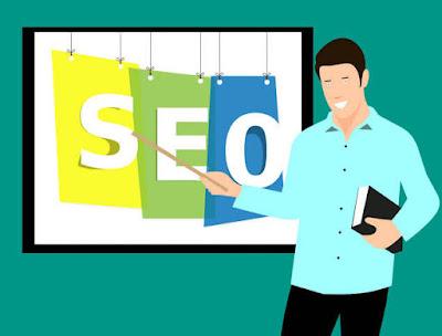 teknik SEO untuk toko online
