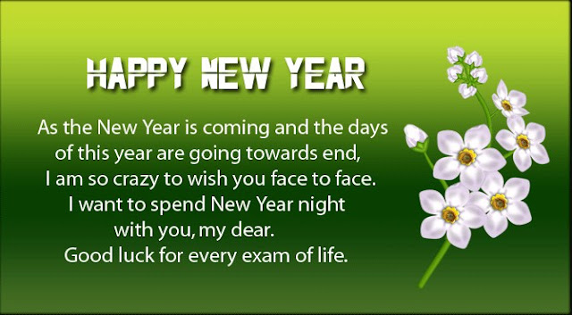 new year hd greeting