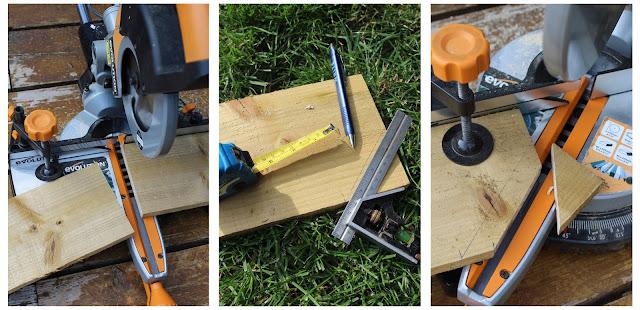 DIY ideas for gravel boards
