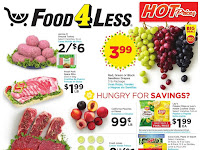 Food 4 Less Weekly Ad - Food 4 Less Ad Specials 9/15/21