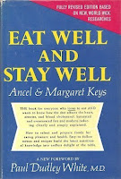 QSN: Eat well and stay well. Keys