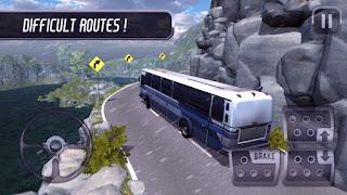 IDBS Bus Simulator Apk + Bus Simulator MOD APK 1.8.4