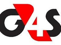 Lowongan Kerja PT. G4S Cash Services Pekanbaru