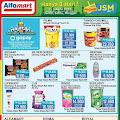Katalog Promo JSM Alfamart Terbaru 9 - 12 April 2020