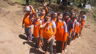 Pramuka SD IISS Malang