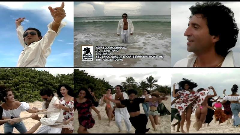 Alfredito Rodríguez - ¨Sagitario¨ - Videoclip - Director: Alexis Oliva. Portal Del Vídeo Clip Cubano