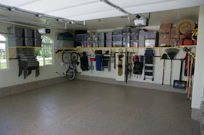 Step-by-step guide to renovating your garage
