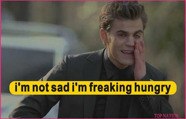The Vampire Diaries: Who Said it The Hardest Quiz You'll Ever Take