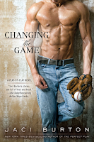 Book Review: Changing the Game (Play by Play #2) by Jaci Burton | About That Story