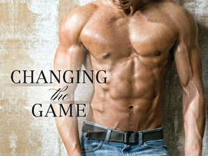 Book Review: Changing the Game (Play by Play #2) by Jaci Burton