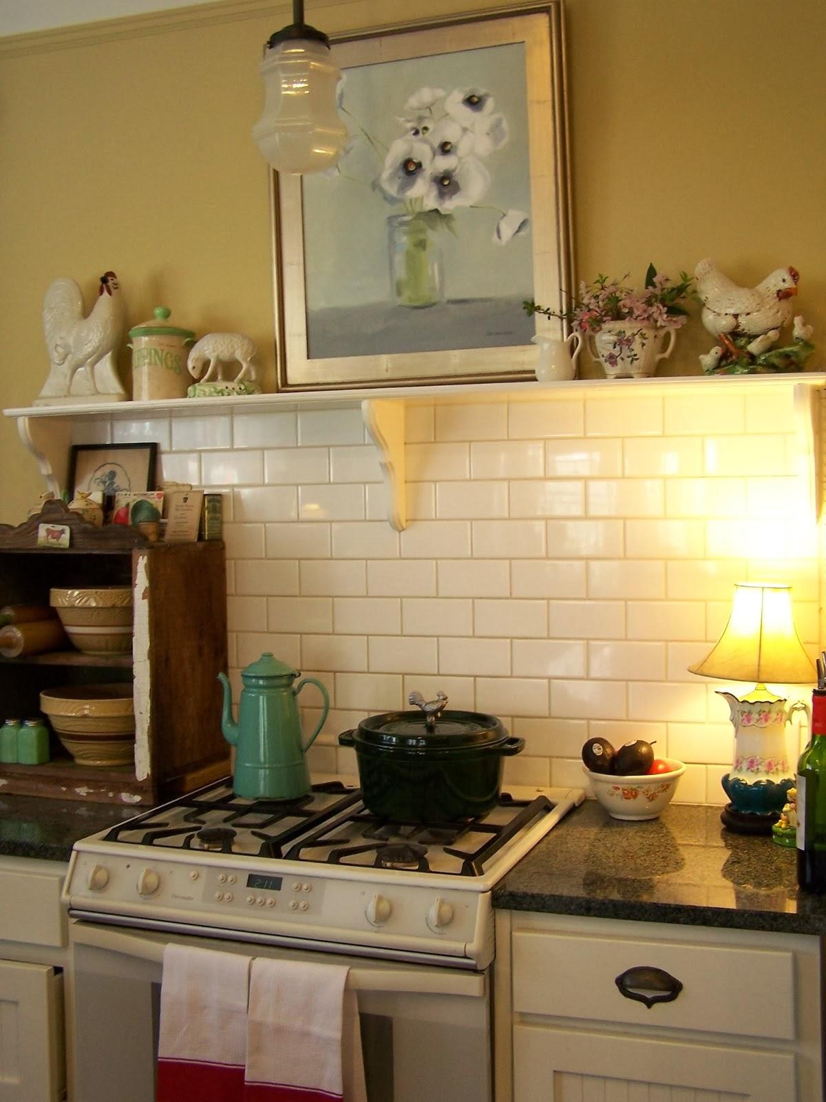 The Centric Home Boho Kitchen Decor