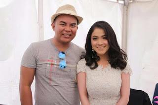 Artis Penyanyi Dangdut Pencarian Bakat D'academy