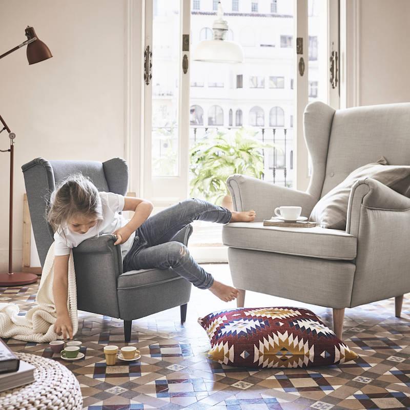 Novedades IKEA abril/mayo 2018
