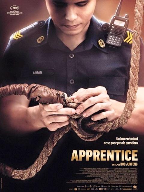 Resultado de imagen para Apprentice  Junfeng Boo