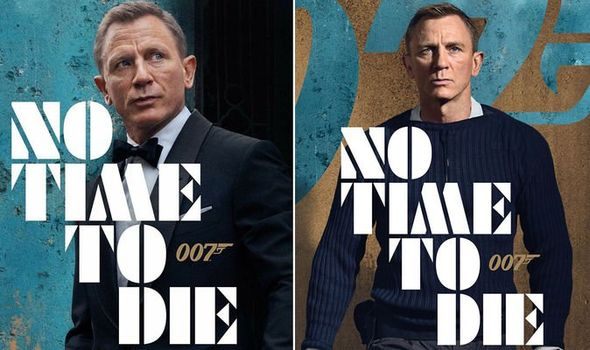 No time to die: Mission that changes everything begins with the new James Bond trailer