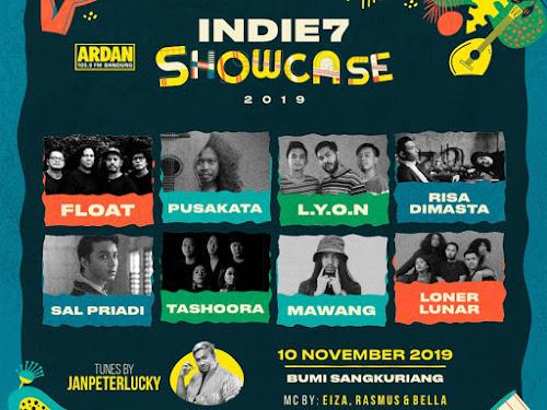 Ardan Indie 7 Showcase 2019