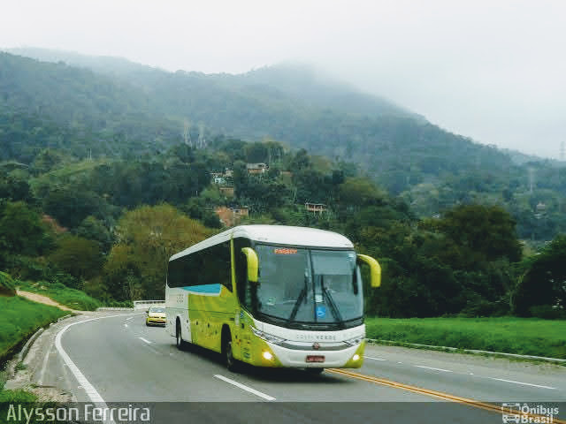 Caminhos da Serra: Serras da Bocaina, Mangaratiba e Mazomba