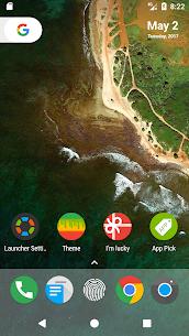 N+ Launcher Pro – Nougat 7.0 Apk v1.8.0 Patched