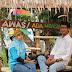 Serunya Kegiatan Pasar Mangrove dan Festival Kampung Terih Nongsa