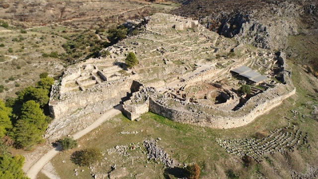 Μυκήνες: Τα άλυτα μυστήρια που χάθηκαν στα βάθη των αιώνων