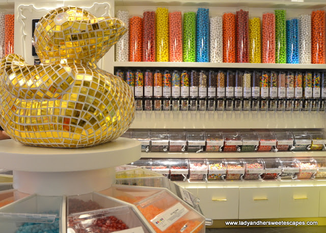 Sugar Factory Dubai candy shop