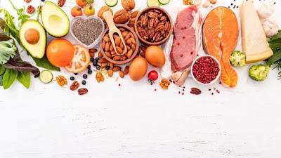 Study: Tingkat omega-3 yang terpelihara dengan baik di dalam tubuh berarti umur yang lebih panjang