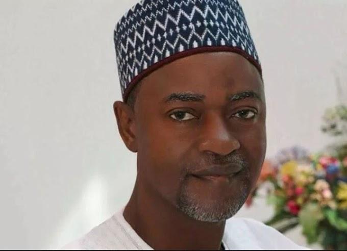 LagbajaUpdates : Court Sacks Niger East Senator, Umaru