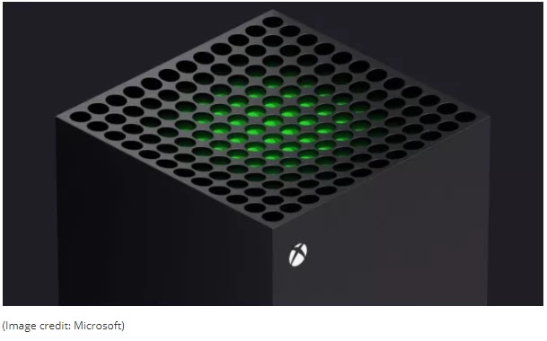 Xbox Series X price and release date confirmed at the end - here's when you can pre-order