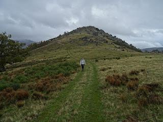 Cerro de las Cabezas (1563 m)