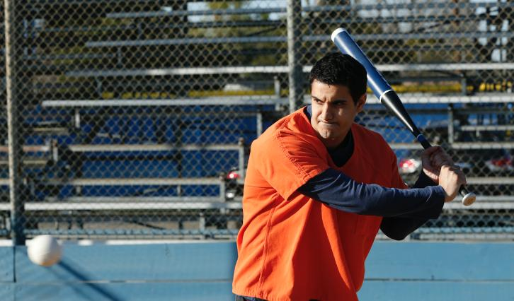 Scorpion - Episode 4.20 - Foul Balls - Promo, Sneak Peeks, Promotional Photos + Press Release