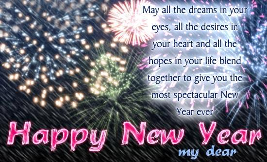 New Year Poems Happy New Year 2014 Wishes Quotes: New Year Quotes