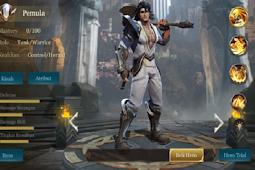 Skill Hero Wiro Sableng Di Arena Of Valor