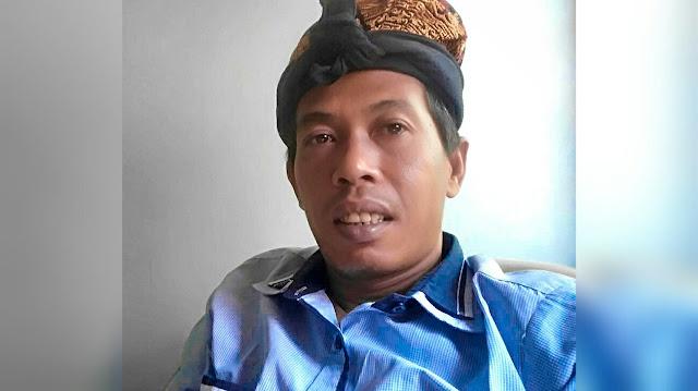 Disnakertrans Lotim Dorong Terbentuknya Kaur Khusus PMI di Pemerintah Desa