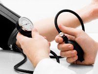 Food Lowering Blood Pressure