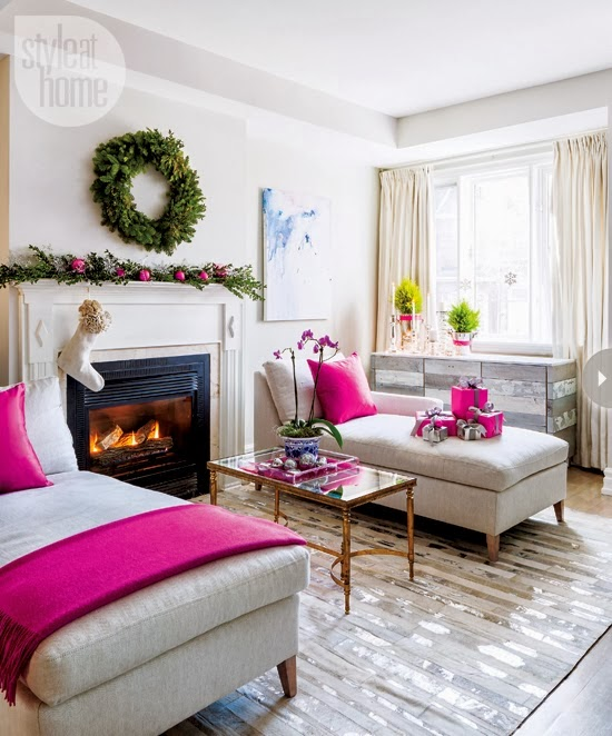 http://www.mixandchic.com/2013/12/home-tour-designers-beautiful-holiday.html