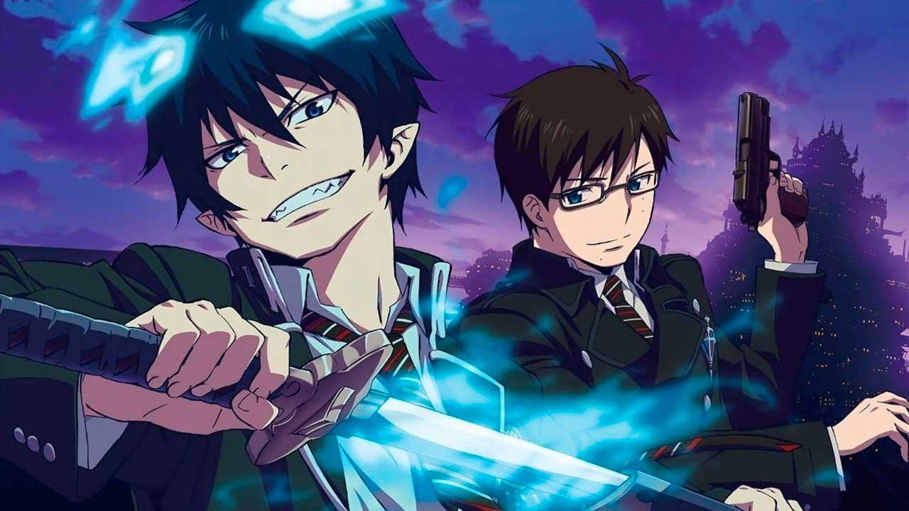 Ao No Exorcist Filler List Chronological Order Anime Filler Guide The ultimate one piece filler list is here ! ao no exorcist filler list