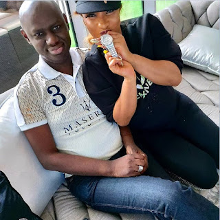 Politician, Timi Frank Denies Gifting Tonto Dikeh A Watch & An Apartment In Dubai
