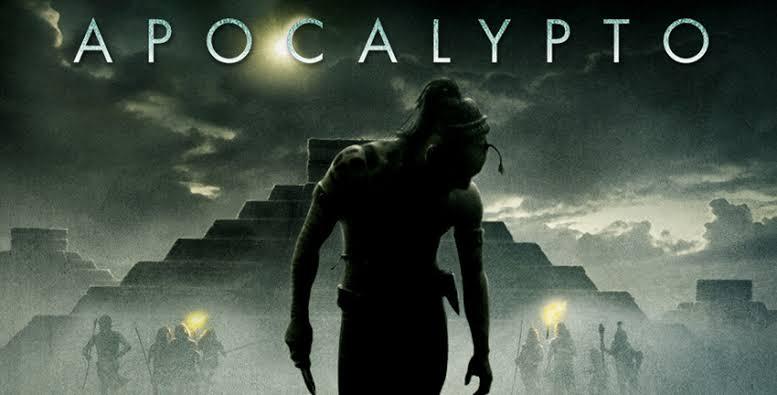 Apocalypto (2006) Bluray Subtitle Indonesia