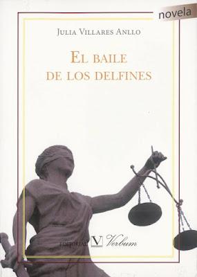 El baile de los delfines - Julia Villares Anllo (2015)