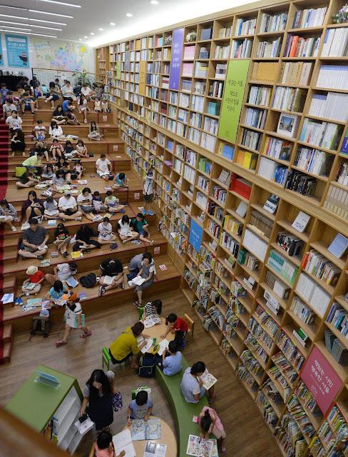 Thư viện đại học quốc gia Seoul