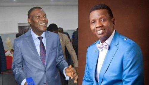 TRENDING: PASTOR A.E ADEBOYE REFUSES TO STEP DOWN AS GENERAL OVERSEER OF THE RCC