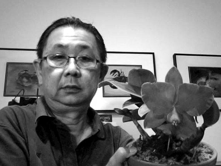Yoshio Sano