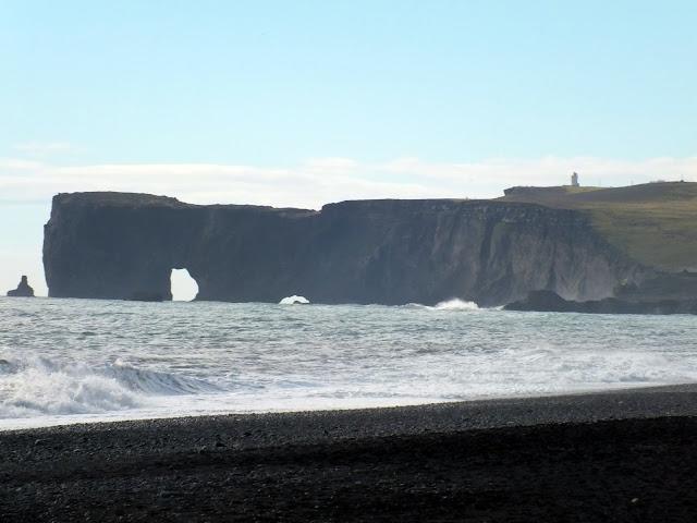 playas de Islandia