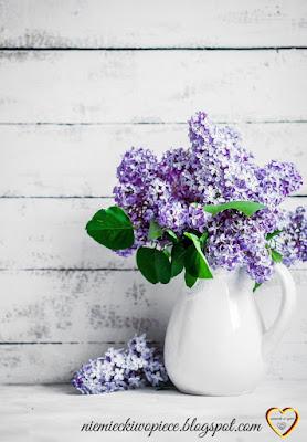 Maj - czyli wiosna w pełni :)